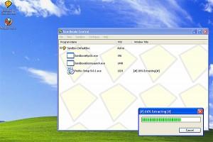 Песочница для Windows