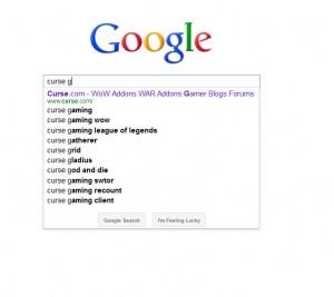 новый поиск от Google