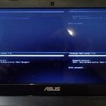 четыре экрана на мониторе ноутбука