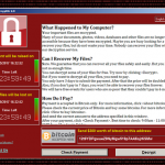 червь шифровальщик для Windows